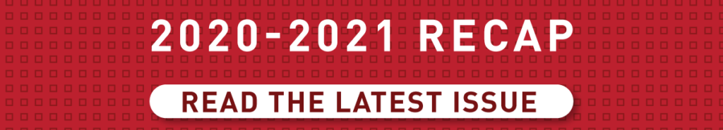 2020-2021 Recap